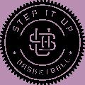 אקדמיה לכדורסל Step It UP לוגו