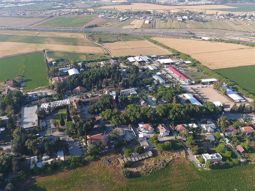 כפר נוער בן שמן אקדמיה לכדורסל